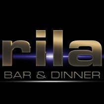 Logo von Restaurant RILA in München