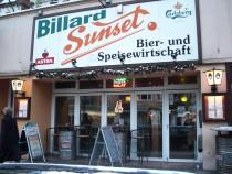 Logo von Restaurant Billard Sunset in Eimsbüttel Hamburg