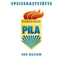 Logo von Restaurant DDR Speisegaststtte PILA in Berlin