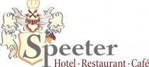 Logo von Restaurant Speeter in Weisenheim am Berg