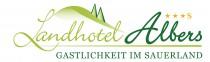Logo von Restaurant Landhotel Albers in Schmallenberg