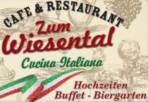 Logo von Cafe  Restaurant Zum Wiesental in Bochum