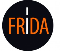 Logo von Caf-Restaurant FRiDA in Hamburg