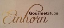 Logo von Restaurant Gourmetstube Einhorn in Sterzing