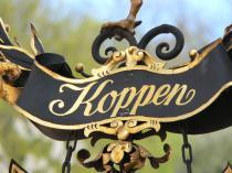Restaurant Frnkischer Gasthof - Hotel Zum Koppen in Gemünden