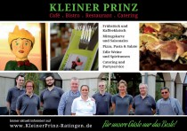 Logo von Restaurant Kleiner Prinz in Ratingen