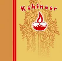 Logo von Restaurant Kohinoor in Stuttgart