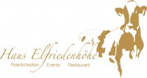 Logo von Restaurant Haus Elfriedenhöhe in Wuppertal
