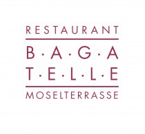 Logo von Restaurant Bagatelle in Trier