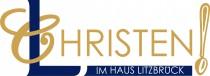 Logo von Restaurant Christen im Haus Litzbrück in Düsseldorf