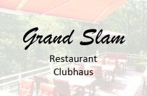 Logo von Restaurant Grand Slam in Berlin