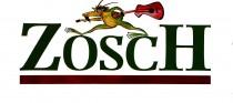 Logo von Restaurant Zosch in Berlin