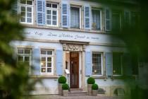 Logo von Restaurant Zum Kühlen Grund am Eisentor in Freinsheim