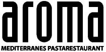 Logo von Restaurant Aroma in Dresden