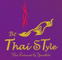Logo von Be Thai Style - Thai Restaurant in München