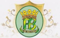 Logo von Restaurant Alt-Berliner Wirtshaus in Berlin