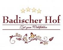 Logo von Hotel-Restaurant Badischer Hof in Biberach  Prinzbach