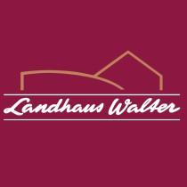 Logo von Restaurant Landhaus Walter in Winterhude