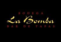 Logo von Restaurant Bodega La Bomba  in Augsburg