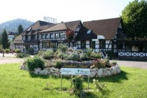Restaurant Hotel Zur Laube in Heuweiler