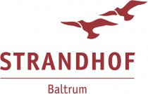 Logo von Restaurant im Hotel Strandhof in Baltrum