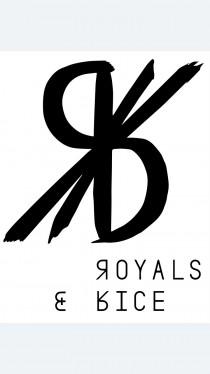 Logo von Restaurant royals  rice Berlin in Berlin