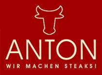 Logo von Restaurant Anton Steaks in Pulheim
