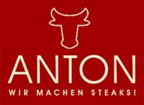 Logo von Restaurant Anton Steaks in Pulheim