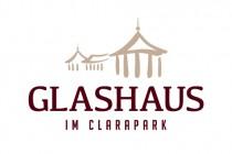 Logo von Restaurant Glashaus im Clarapark in leipzig