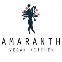 Logo von Restaurant Amaranth in Berlin