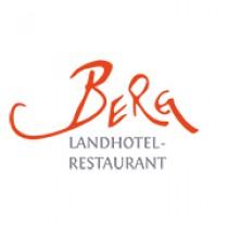 Logo von Restaurant Landhotel Berg in Dannenfels