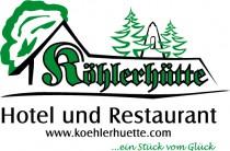 Logo von Hotel und Restaurant Köhlerhütte-Fürstenbrunn in Grünhain-BeierfeldOT Waschleithe