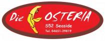 Logo von Restaurant Die Osteria S 52 - Seaside in Westerland