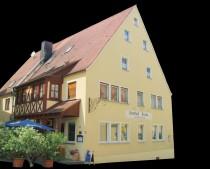 Restaurant Zur Krone in Spalt