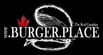 Logo von Restaurant BurgerPlace in Stuttgart