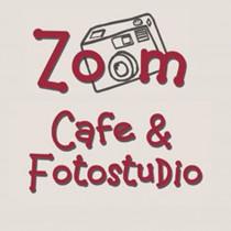 Logo von Restaurant Zoom Caf  Fotostudio in Chemnitz