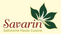 Logo von Restaurant Savarin Sattvische Haute Cuisine in Bad Dürkheim