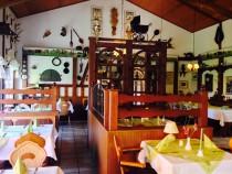 Hotel  Restaurant Zur Spreewlderin in Golßen