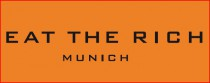 Logo von Restaurant Eat the Rich in München