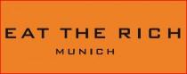 Logo von Restaurant Eat the Rich in München