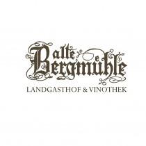 Logo von Restaurant Alte Bergmühle Landgasthof  Vinothek in Dreieich