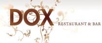 Logo von DOX Restaurant  Bar in Düsseldorf