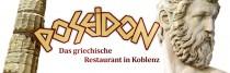 Logo von Restaurant Poseidon in Koblenz