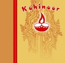 Logo von Restaurant Kohinoor Weilimdorf in Stuttgart