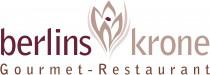 Logo von Gourmetrestaurant Berlins Krone in Bad Teinach-Zavelstein