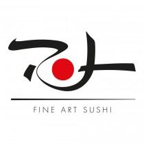 Logo von Restaurant ROT Fine Art Sushi in Saarbrücken