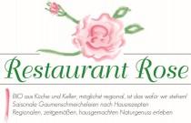 Logo von Restaurant Rose in  Vellberg-Eschenau