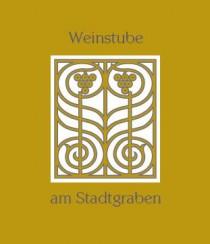 Logo von Restaurant Weinstube Am Stadtgraben in Stuttgart