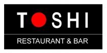 Logo von Restaurant TOSHI in München