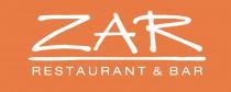 Logo von ZAR Restaurant  Bar in München